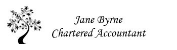 Jane Byrne Chartered Accountant Logo